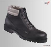 3fec8356ab3c Pracovná obuv Neo s oceľovou špicou