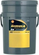 Shell Rimula R6 MS 10W40 - 20l